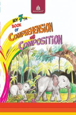 Solutions for ICSE Class VII English