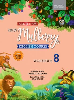 Solutions for ICSE Class VIII English