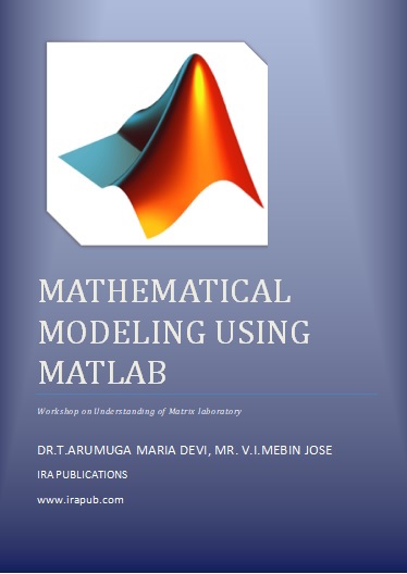 Buy, Rent and Read Mathematical Modeling using MATLAB book online